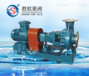 HKG系列不锈钢化工泵