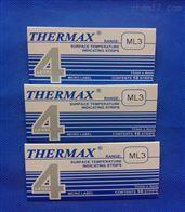 ML34格微型温度纸ML3型测温贴纸热敏纸恩慈代理