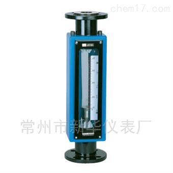 GA24玻璃轉子流量計
