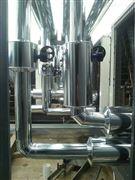 鐵皮保溫價格設備保溫安裝隊