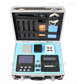 JC-201B/301B/401B便携式多参数水质分析仪