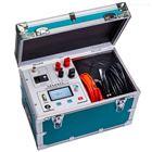 帶通訊打印回路電阻測試儀