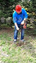 RTTC-10 电动土壤采样器