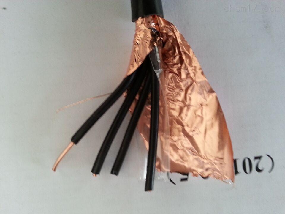 KVVRC行车控制电缆 自承式行车用电缆