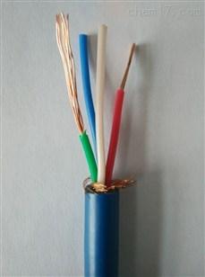 行车控制电缆KVVRC-8*2.5