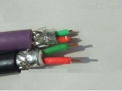 屏蔽控制电缆ZR-KVVP 4*2.5