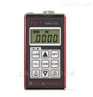 PVX超声波测厚仪