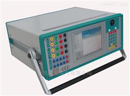 高精度微机继电保护测试仪