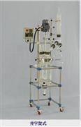 无锡申科RAT-50D双层玻璃反应釜价格