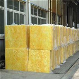 复合保温板厂家 铝箔贴面玻璃棉板