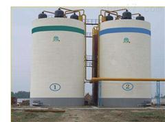 甘肃食品污水处理设备IC厌氧反应器厂家