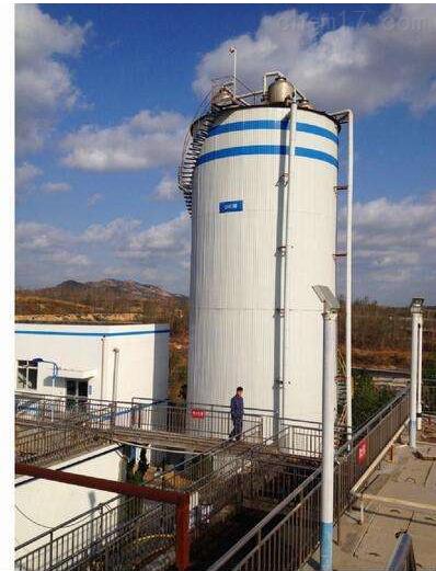 云南IC厌氧反应器优质生产厂家