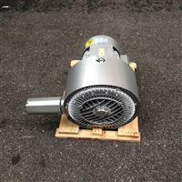 漩涡式真空气泵