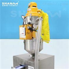 SA-X塑胶行业自动上料金属分离器