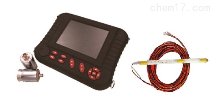 声波测井仪(岩石孔纵波、横波波速测试)
