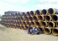 焦作玻璃钢复合直埋式保温管厂家