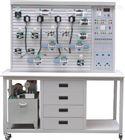 KH-19透明液压PLC控制实训装置