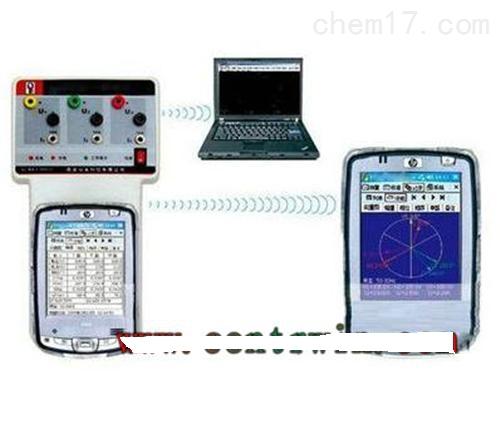 CDUSY-3000C智能三相电力参数测试仪
