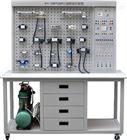 KH-19B气动PLC控制实训装置
