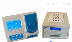 JC-TP-100AJC-TP-100A聚创总磷测定仪