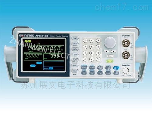 信号发生器AFG-2000系列