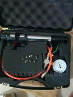 DQM-1型数显针式隧道防水板焊缝气密性检测仪