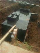 山东济宁生活污水处理设备售后服务