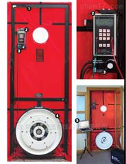 DG700/DG1000美國TEC建筑氣密性測試系統