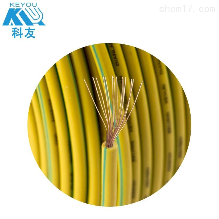北京电线厂批发BVR35电缆及加工定制BVR多芯软电线电缆国标3C认证