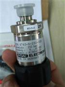 HYDAC压力传感器HDA系列维特锐现货供应
