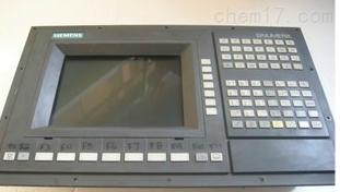 西门子810D黑屏无法启动-数控机床修理