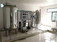 实验楼大型反渗透水处理设备品牌尼珂