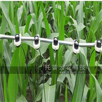 TPF-8N多通道光合有效輻射記錄儀