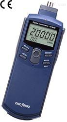 日本小野外部传感器输入转速表HT-6200