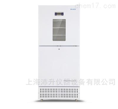 YCD-EL450美菱2℃~8℃医用冷藏冷冻冰箱-10℃~-26℃