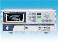 固纬GWINSTEK宽范围可编程直流电源PSR系列