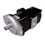 美国PARKER派克齿轮泵铸铁衬套泵