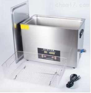 张家界数显明杰加热型超声波清洗机
