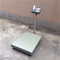 XK3190-A1+P带打印电子台秤