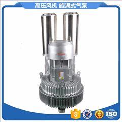 12.5KW渦流鼓風機*線路板廢水處理設備渦流風機