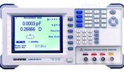 固緯LCR-8101G 1MHz高精度LCR表