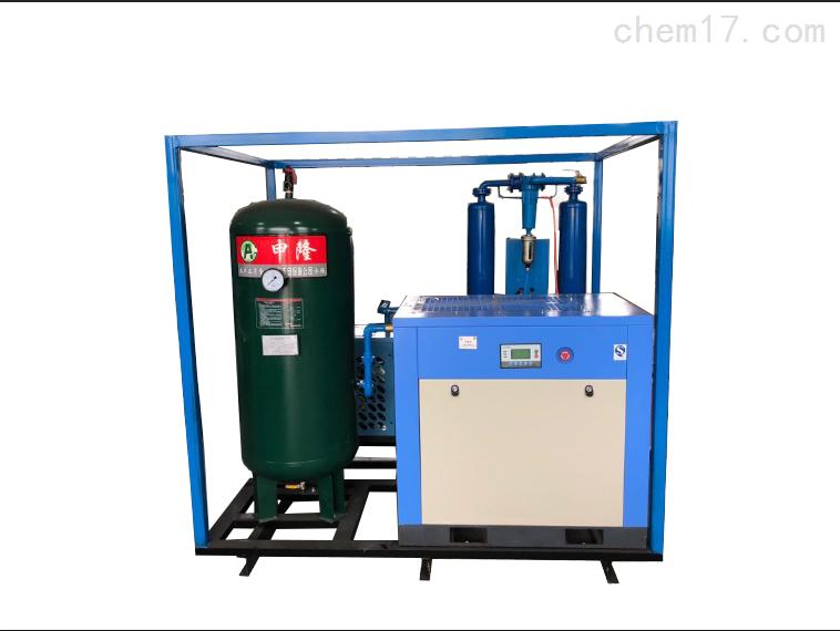 上海普景电气 干燥空气发生器 承修三级