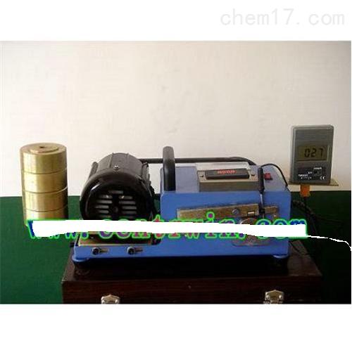 ZH7635抗磨试验机
