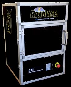 RoadVista933逆反射测量系统