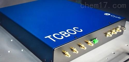 平衡光学互相关器TCBOC