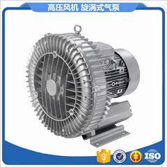 纺织厂织布机专用4KW高压风机供应