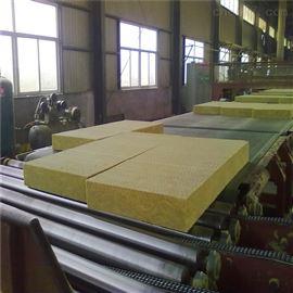 屋面填充岩棉保温板厂家