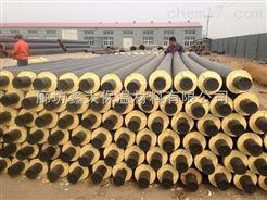 聚氨酯热水输送保温管