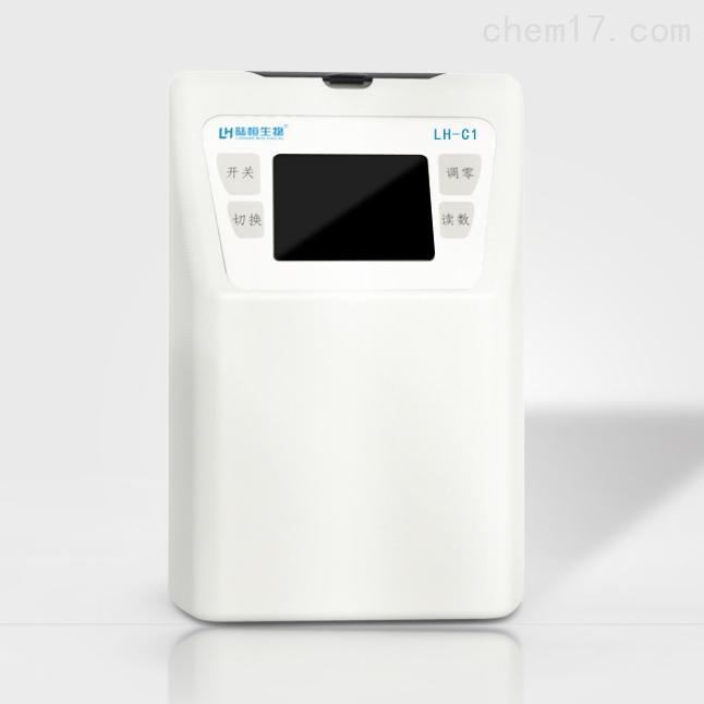 便携式COD检测仪 化学需氧量快速分析仪器