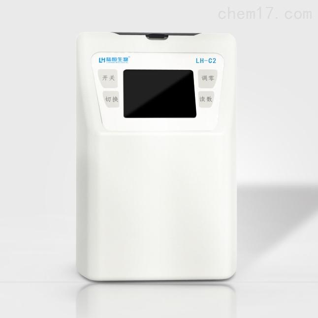 便携式COD氨氮检测仪 污水分析仪器